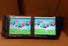 "Marshall Electronics V-R82P-SDI 8.4"" Dual SDI LCD Monitor 16:9/ 4:3"