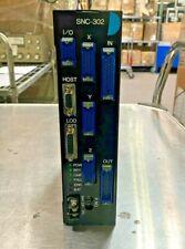 Mycom Snc 302 3 Axes Stepping Motor Drive Stepper Controller