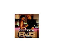 ESSENTIAL R & B DOUBLE CD DJ DISCO PARTY COLLECTION