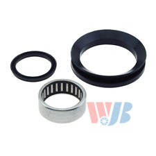 Wheel Bearing and Seal Kit Front WJB WKSBK1