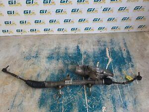 2012 CITROEN DS3 1598cc Petrol Electric Powered Steering Rack 9676543280 (I62)