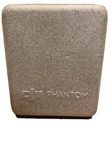 Dji Phantom 4 Case And Original DJI Battery For Parts!