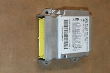 Software coded airbag control unit Scirocco 2009-2014 1K0909605AE 00H Genuine VW