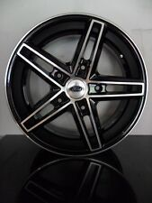 "x4 20"" FORD TRANSIT ALLOY WHEELS SPORT MK7 / CUSTOM LOAD RATED AXE EX14 5x160"
