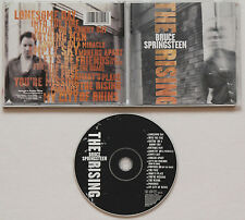 - Bruce Springsteen-The Rising