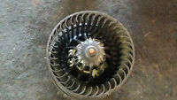 CITROEN C3 PLURIEL 1.4 HEATER BLOWER MOTOR FAN