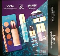TARTE HIGH-PERFORMANCE NATURALS ~ VALUE GIFT SET