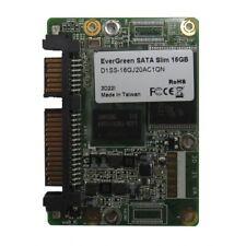EverGreen Slim 16GB SATA Solid State Drive (SSD)
