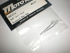 kyosho MC014 Support Bar Set Mini-Z Moto Racer