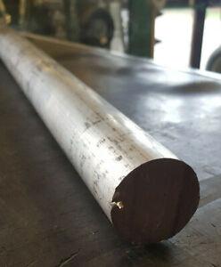 Alluminio anticorodal  mm eø60 H 10 cm per lavorazioni tornio