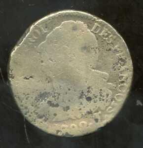 LOUIS XVI  2 sols 1792 T
