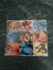 Rapit Hold me now (1998)  [Maxi-CD]