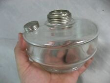 New listing Wall Oil Lamp Clear Glass For Vintage Bracket