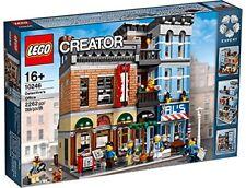 Lego Modular 10246 Detective's Office 16+(2262pcs)
