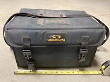 Sunrise Telecom Carrying Case Test Equipment Case Bag