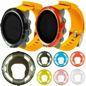 TPU Watch Case Cover Protection Shell For Suunto Spartan Sport Wrist HR Baro Uhr