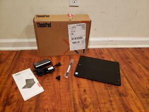 "Lenovo 13"" ThinkPad X1 Tablet (3rd Gen) i7-8650U 2.11GHz 16GB 512GB SSD Win 10"