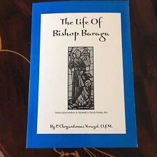 The Life of Bishop Baraga Book
