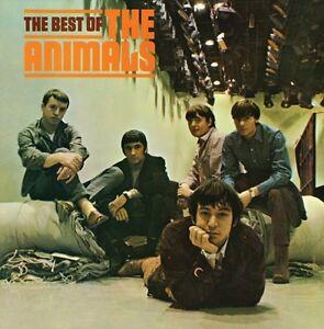The Animals - Best of the Animals [New Vinyl LP]