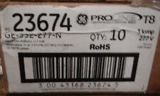 (CASE) GE 332-277-N 277V 3N ProLine T8 Ballast 23674 2/3 Lamp Fluorescent Light