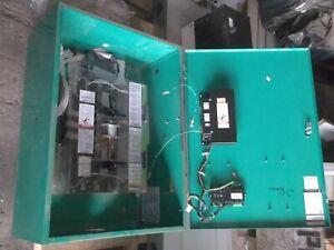 CUMMINS POWER GENERATION OTECB-1411940 225A 208V 3 POLE (95)