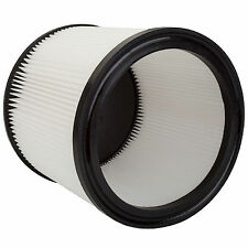 Wet & Dry Cartridge Filter for Wickes & Lidl Parkside Commercial Vacuum Cleaners