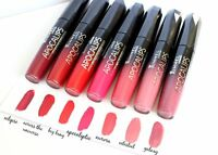 Rimmel Apocalips Lip Lacquer Lip Gloss Choose Your Colour New
