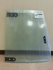 Case 580M SM 590SM RIGHT DOOR UPPER DOOR GLASS 360046A1 **SINGLE DOOR CAB ONLY!