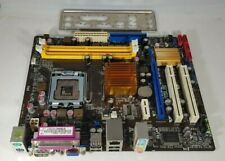 Placa Base ASUS P5KPL-AM EPU INTEL SOCKET 775 FSB1600 DDR2-1066 VGA SATA PCI-E