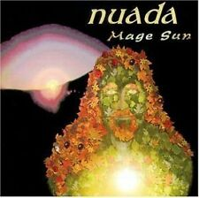$2OffAddl CD SEALED NEW Nuada Mage Sun