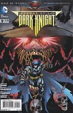 LEGENDS OF THE DARK KNIGHT (2013) #9 - New Bagged