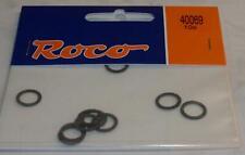 Roco 40069 Haftreifen 10 3-12 8 Mm Spur H0 10er-set