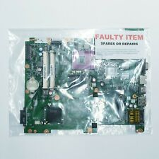 HP Compaq G71 CQ71 Intel Laptop Faulty Motherboard Mainboard - DA00P6MB6D0