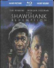 The Shawshank Redemption (1994). Blu-ray Digibook.
