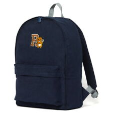 Kakao Friends RYAN Canvas Backpack Genuine Official Goods + GIFT
