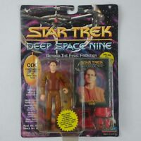 1993 Playmates Star Trek Deep Space Nine BTFF ODO Chief Security Officer