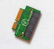 128G 256G 512G M.2 NGFF SSD Adapter card for Asus UX31 UX21 TAICHI 21 TAICHI 31