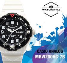 Casio Men's Diver Look Series Watch MRW200HC-7B
