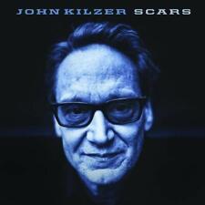 JOHN KILZER - SCARS   CD NEU