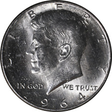 1964-P Kennedy Half Dollar - Proof Like Great Deals From The Executive Coin Comp