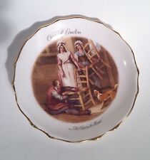 PLATE CRIES OF LONDON COLLECTORS Small  OLD CHAIRS TO MEND