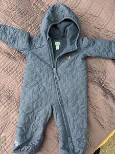 Baby Gap Snow Suit 3-6 months