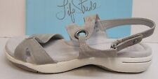 Life Stride Size 11 Gray Sandals New Womens Shoes