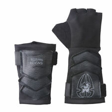 Mens WWE Roman Reigns Gloves - Adult size SuperMan Punch Replica Gloves Set!