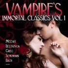 CD Vampires Immortal Classic Vol.1 von Various Artists