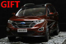 Car Model Ford Edge EDGE 1:18 (Red) + SMALL GIFT!!!!!!!!!