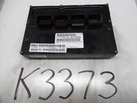 2007 07 CHARGER MAGNUM COMPUTER BRAIN ENGINE CONTROL ECU ECM EBX MODULE K3373