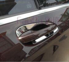 Chrome Door Handle Inserts Mercedes-Benz W166 ML350 550 X166 GL450 550 2014 2015