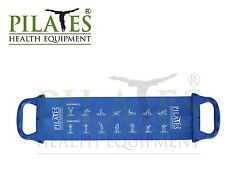 Pilates Health Equipment - Pilates Resistance Band with Handles