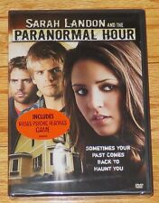 Sarah Landon and the Paranormal Hour (DVD, 2008) Frida's Psychic Readings NEW